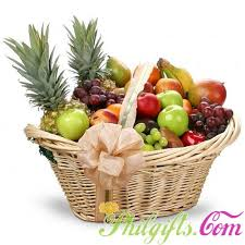 christmas fruit baskets philgifts christmas fruit basket 2