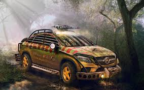 mercedes wallpaper mercedes benz gle coupe jurassic world wallpapers 33 wallpapers