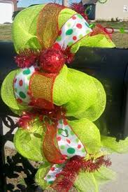 mailbox swag wreaths garlands and more