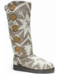 womens boots sale size 6 deal alert muk luks malena womens boots beige size 6 medium