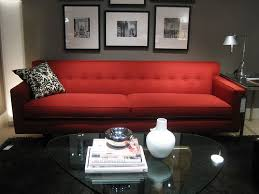 The  Best Red Sofa Decor Ideas On Pinterest Red Couch Rooms - Red sofa design ideas