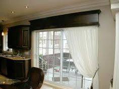 diy wood valance an easy u0026 inexpensive window treatment