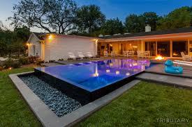 luxury pool archives tributary pools u0026 spas