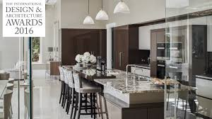 luxury modern kitchens design award extreme design