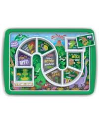 tray plates kid s plates trays genuine fred