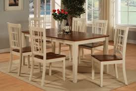 ebony table and chairs solid wood dining table sets in ebony with 6 chairs 600x400 kitchen