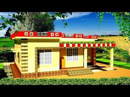 indian house design and plan nr 2 ground floor 709 square feet