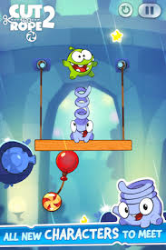 cut the rope 2 apk cut the rope 2 zeptolab