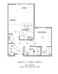 520 sq ft terravita