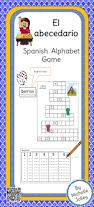 best 20 spanish alphabet ideas on pinterest learning spanish