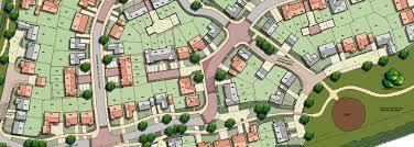 Residential Plan Dishforth Road Boroughbridge Residential Development Land