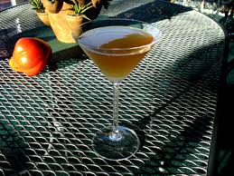 martini ginger michael d u0027orazio u0027s exotic recipes