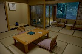 Traditional Bedroom Chairs - simple stylish japanese living room interior design with zen