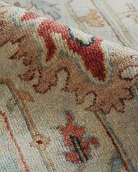 exquisite rugs haylane oushak hand knotted rug