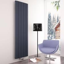 Design Heizkoerper Wohnzimmer Skye Design Heizkörper Mittelanschluss Anthrazit Vertikal 1800mm