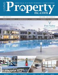 elexus hotel girne issue 84 by property nc magazine issuu