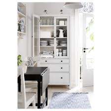 White Sideboard With Glass Doors by Sideboards Astounding White Hutch With Glass Doors White China