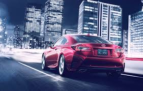 lexus rc release date usa lexus rc coupe full gallery released photos 1 of 24