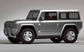 jeep bronco white why bronco should return as a wrangler fighter
