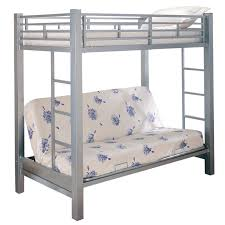 Metal Bunk Bed Frame Futon Metal Bunk Bed Frame Sold Out Will Restock