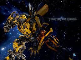 bumblebee transformers wallpaper wallpapersafari