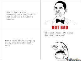Sleepover Meme - sleepover rage by serkan meme center