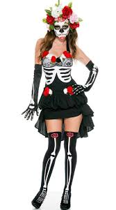 Dead Prom Queen Halloween Costume 243 Costume Images Dead Sugar