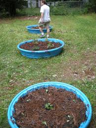 raised bed gardens in 30 minutes southern plate