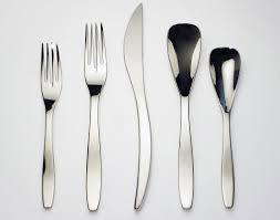 Flatware Sets david shaw silverware isla splendid 45 piece flatware set