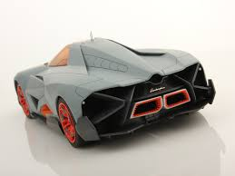 lamborghini egoista model model cars center