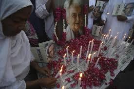 state funeral held for u0027pakistan u0027s mother theresa u0027 new york ny