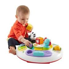 infant activity table toy fisher price silly safari activity table infant baby interactive