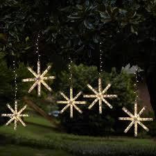 Easy Outdoor Christmas Lights Ideas Top 25 Best Snowflake Lights Ideas On Pinterest Rustic Spot