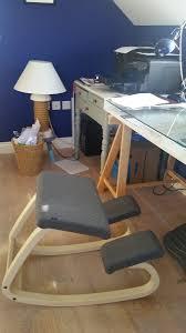 34 best kneeling chairs images on pinterest kneeling chair