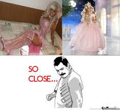 Barbie Girl Meme - look at me mom i m like barbie girl d by sparco24 meme center