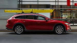 how are mazda mazda cx 6 how to bring the mazda6 wagon here and outsell the sedan