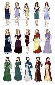 dress n clothes designs p2 diferion royal women by