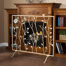 living room adorable faux fireplace white mantel custom target