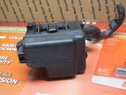 lexus used es300 1997 2001 lexus es300 oem underhood fuse and relay box