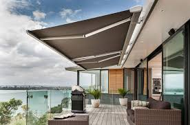 Outdoor Awnings And Blinds Flexi Roof Blinds Shutters Awnings U0026 Umbrellas Tauranga