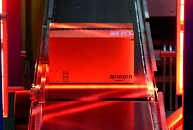 Hit The Floor Amazon - how amazon triggered a robot arms race chicago tribune