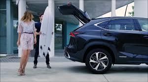 lexus nx interior video lexus nx 2018 interior exterior specs hybrid suv top 10s
