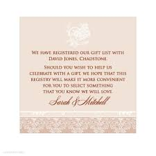 money registry for wedding wedding invitation etiquette no boxed gifts popular wedding