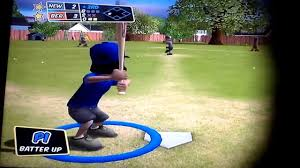 backyard football nintendo wii video games images on charming