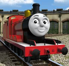 james thomas tank engine wikia fandom powered wikia