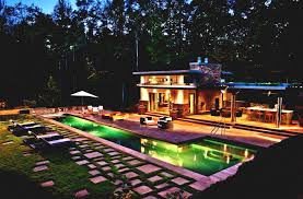 U Shaped House Plans With Pool In Middle Log Home Plans Timber Frames And Homes On Pinterest Arafen