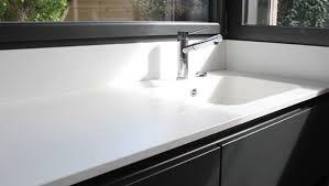 cuisine le gal le gal marbre et design plan de travail cuisine evier integre
