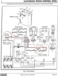 1997 club car wiring diagram 1997 club car engine club car