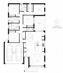 Efficiency Home Plans with House Plan Currawong Energy Efficient Home Design Green Homes