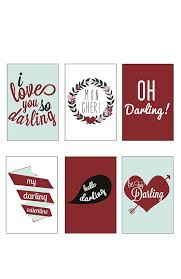 trek valentines day cards free printable s day cards